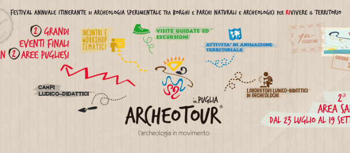 archeologia salento eventi estate 2015